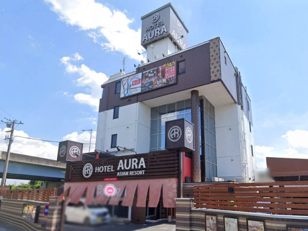 HOTEL AURA ASIAN RESORT 川越店イメージ